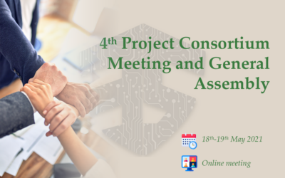VALU3S Consortium Meeting on 18th-19th May